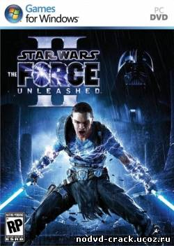 Кряк на Star Wars The Force Unleashed 2 - картинка 4
