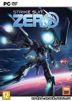 NoDVD для Strike Suit Zero [v1.0 EN]