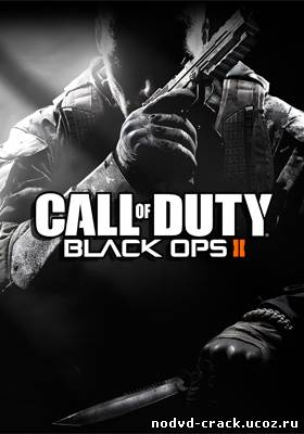 NoDVD для Call of Duty: Black Ops 2 [Update 1 and 2 EN/RU]