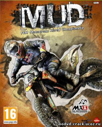 NoDVD для MUD FIM Motocross World Championship [v1.0 EN]