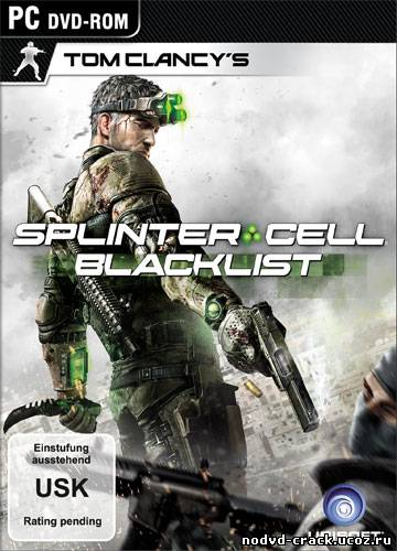 Tom Clancy's Splinter Cell Blacklist [v1.01 EN/RU]
